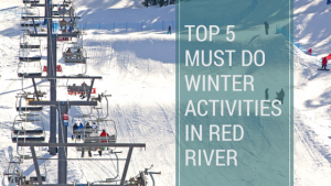 Top 5 winter activities