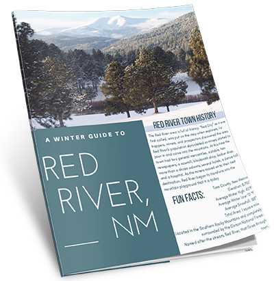 Winter Guide to Red River, NM