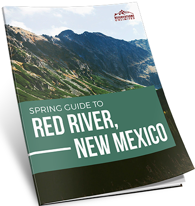 Spring Guide to Red River, NM