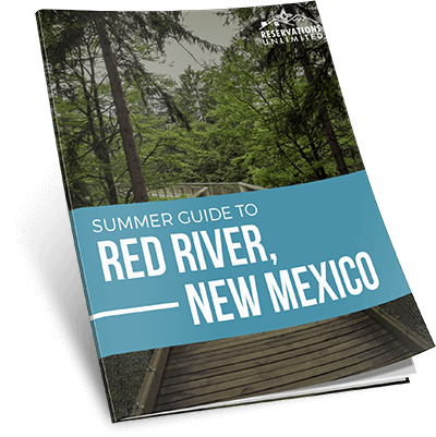 Summer guide to Red River