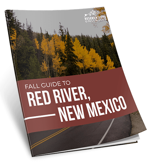 Fall Guide to Red River, NM